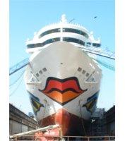 Zu den AIDA-Mittelmeerkreuzfahrten